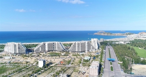 Real estate developers interested in emerging markets