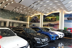 Car sales in Vietnam plunge 8% in 2020