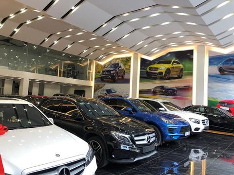 Car sales in Vietnam plunge 8% in 2020