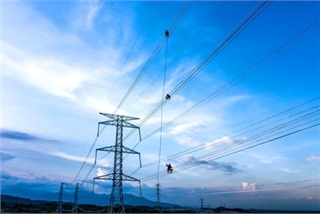 More than $10 billion per year to develop the power sources and grid in the 2021-2030 period