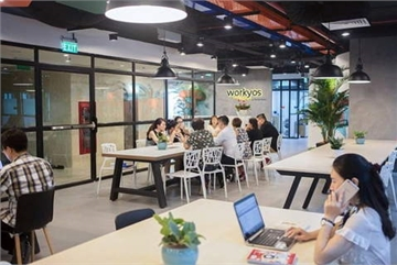 Domestic office market sees difference in demand offoreign tenants