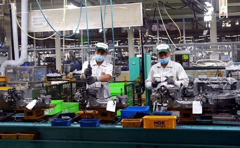 Economic Times says VN to benefit from COVID-19 supply chain rethink