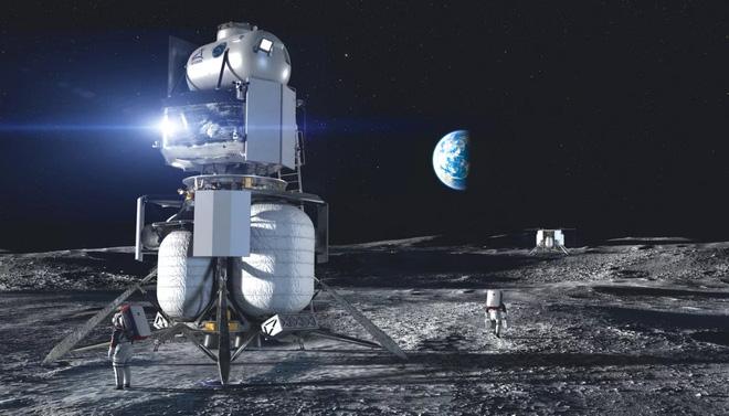 NASA muốn nghe ý tưởng của bạn để chế tạo toilet dùng trên… Mặt trăng - Ảnh 2.