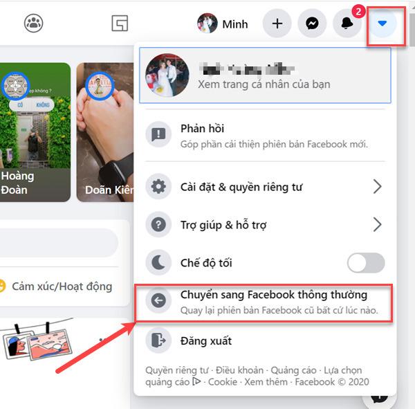 Bị Facebook ép dùng giao diện mới, cộng đồng mạng khó chịu tìm mọi cách trở về phiên bản cũ - Ảnh 2.