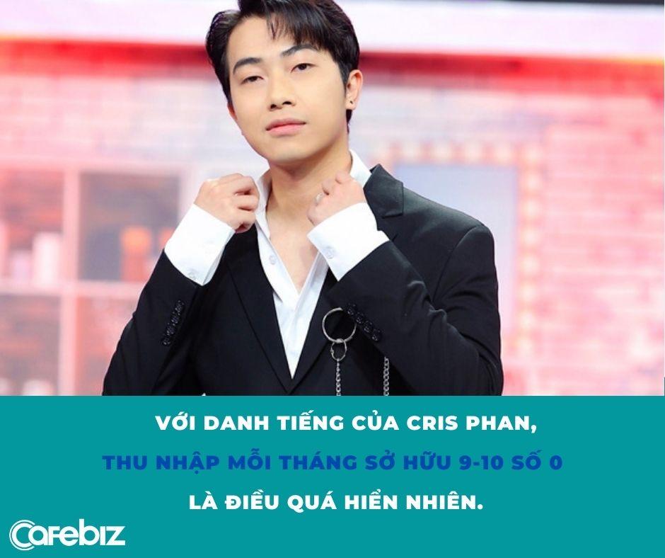Chân dung YouTuber thứ 2 Việt Nam ẵm nút kim cương: Thiếu gia sinh ra từ vạch đích nhưng không muốn phụ thuộc vào gia đình, thu nhập 9-10 số 0 mỗi tháng - Ảnh 3.