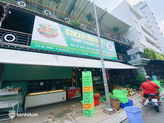 Chuyện khó tin ở Sài Gòn: Tụ điểm bar pub hot nhất nay đã trở thành chỗ bán rau? - Ảnh 8.