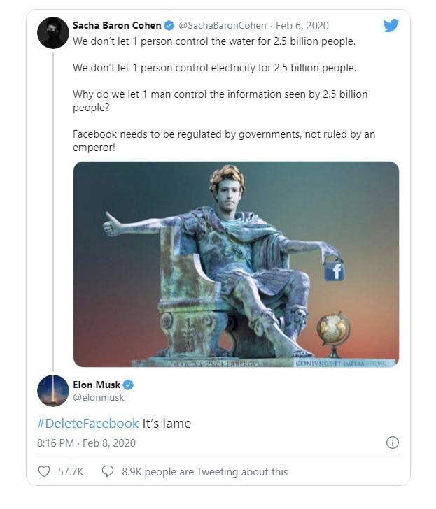 'Ghét nhau' thậm tệ, khẩu chiến về mọi thứ nhưng Mark Zuckerberg và Elon Musk có cùng quan điểm ủng hộ Bitcoin? - Ảnh 1.
