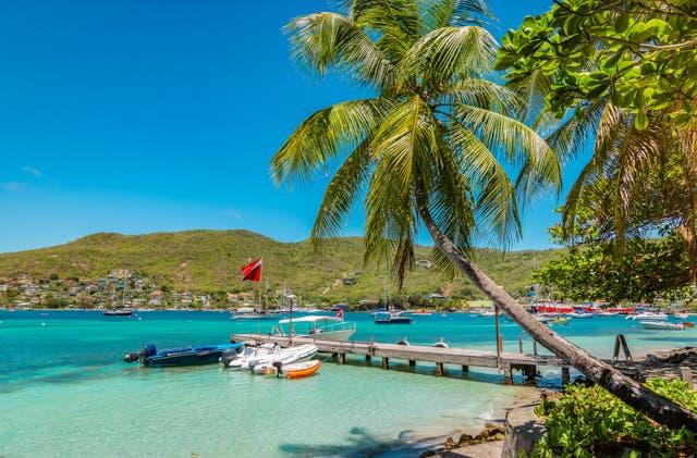 Đảo Bitcoin ở Caribe - thiên đường cho cộng đồng tiền điện tử đầu tiên trên thế giới - Ảnh 1.