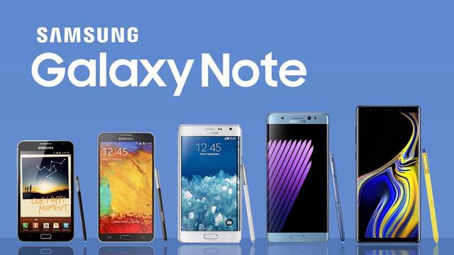 Cảm ơn và tạm biệt Galaxy Note? - Ảnh 1.