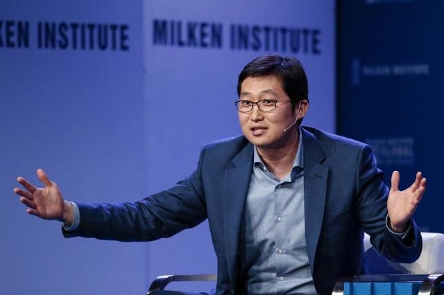 Amazon của Hàn Quốc: Từ chuyện founder bỏ học Harvard để khởi nghiệp đến bê bối khiến người dùng tẩy chay - Ảnh 1.