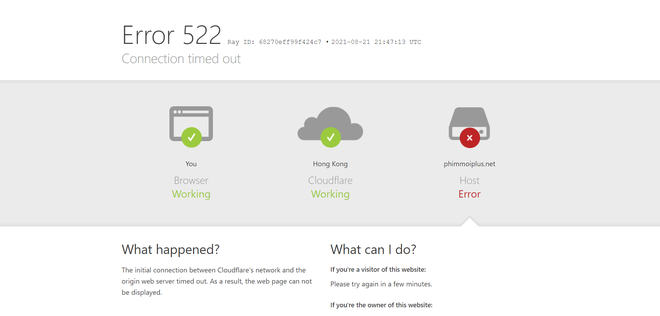 Bên cạnh vua lì đòn phimmoi.net, nhan nhản website xem phim lậu, vi phạm bản quyền vẫn ngang nhiên hoạt động - Ảnh 5.