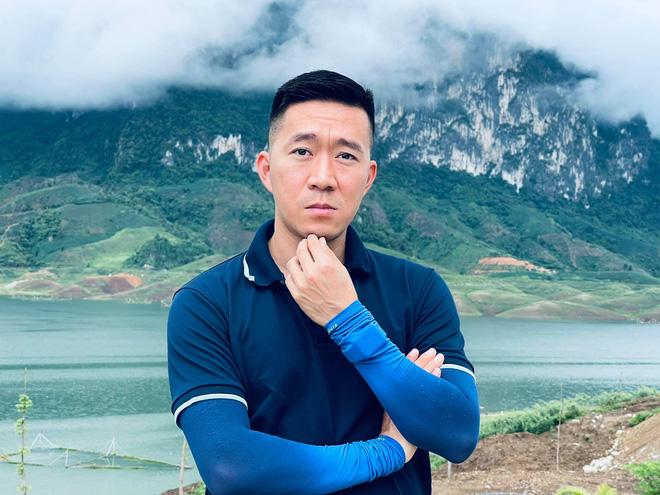 Gặp YouTuber gan to từng review mọi địa điểm ghê rợn ở Việt Nam, lần đầu tiết lộ về những thứ mắt thường không nhìn thấy - Ảnh 1.