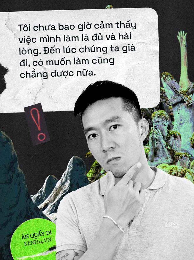 Gặp YouTuber gan to từng review mọi địa điểm ghê rợn ở Việt Nam, lần đầu tiết lộ về những thứ mắt thường không nhìn thấy - Ảnh 16.