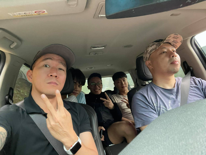 Gặp YouTuber gan to từng review mọi địa điểm ghê rợn ở Việt Nam, lần đầu tiết lộ về những thứ mắt thường không nhìn thấy - Ảnh 7.