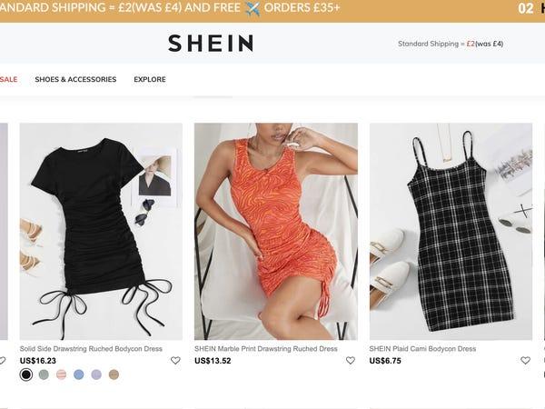 Nhờ thuật toán và dữ liệu, công ty bí ẩn này của Trung Quốc trở thành thương hiệu thời trang trực tuyến giá trị nhất thế giới như thế nào? - Ảnh 5.