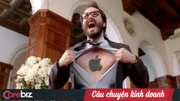 Bí quyết tiếp thị được tiết lộ từ cựu Giám đốc tiếp thị của Apple - Ảnh 3.
