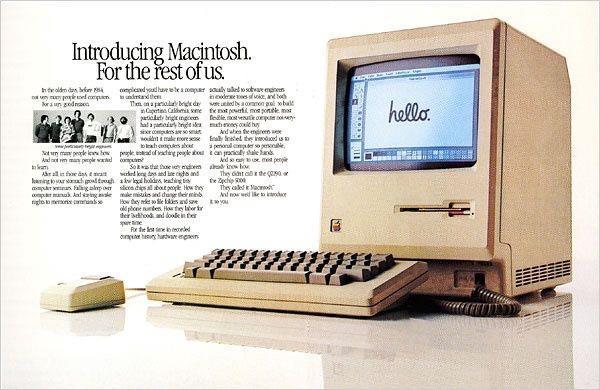 Bí quyết tiếp thị được tiết lộ từ cựu Giám đốc tiếp thị của Apple - Ảnh 4.