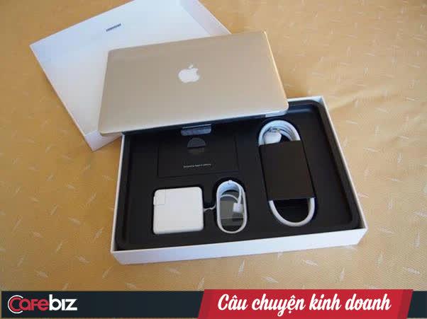 Bí quyết tiếp thị được tiết lộ từ cựu Giám đốc tiếp thị của Apple - Ảnh 5.