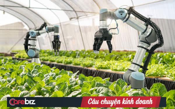 Giáo sư Việt tại Nhật lý giải vì đâu mỗi nông dân Việt xuất khẩu chỉ bằng 1/40 nông dân Nhật: 'Hầu hết dùng smartphone để liên lạc, giải trí hơn là phục vụ nông nghiệp' - Ảnh 1.