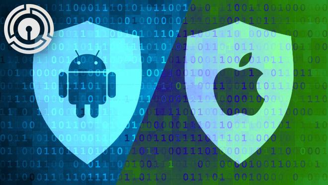 Cảnh báo từ tỷ phú bảo mật hàng đầu thế giới: iPhone không an toàn hơn Android như bạn tưởng - Ảnh 1.