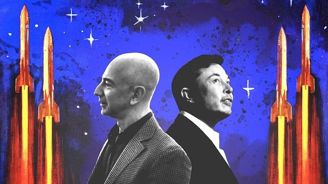 Elon Musk nói gì sau khi vượt Jeff Bezos thành người giàu nhất thế giới? - Ảnh 2.
