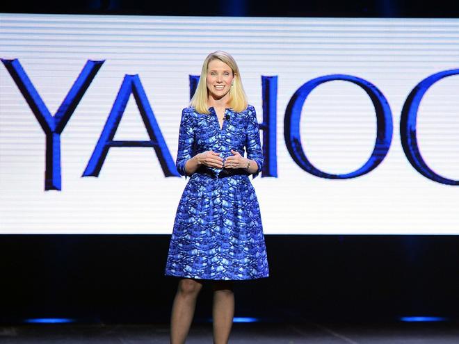 Hạ viện Mỹ không biết CEO hiện tại của Yahoo là ai, gửi nhầm mail cho người đã từ chức 4 năm trước - Ảnh 1.