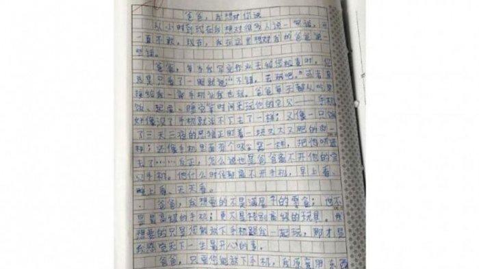 Bức thư gửi bố nghiện smartphone của cậu bé 9 tuổi gây sốt MXH: Con sẵn sàng đánh đổi cuộc sống của mình, chỉ cần bố rời xa màn hình điện thoại! - Ảnh 1.