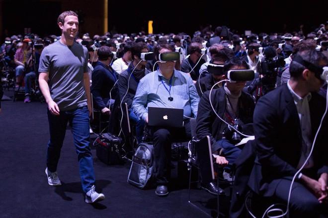 Mặc kệ chỉ trích, ông chủ Facebook vẫn nuôi tham vọng đọc được trí não con người - Ảnh 3.