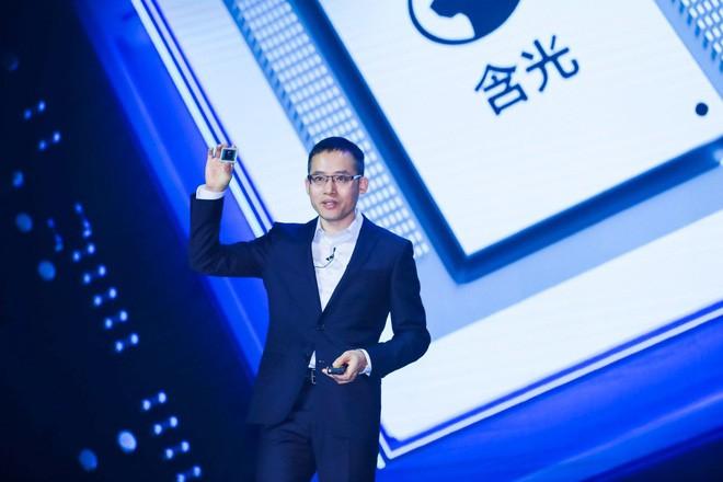 Không chịu thua Google, Alibaba và Baidu chính thức tham gia vào cuộc chạy đua máy tính lượng tử - Ảnh 1.