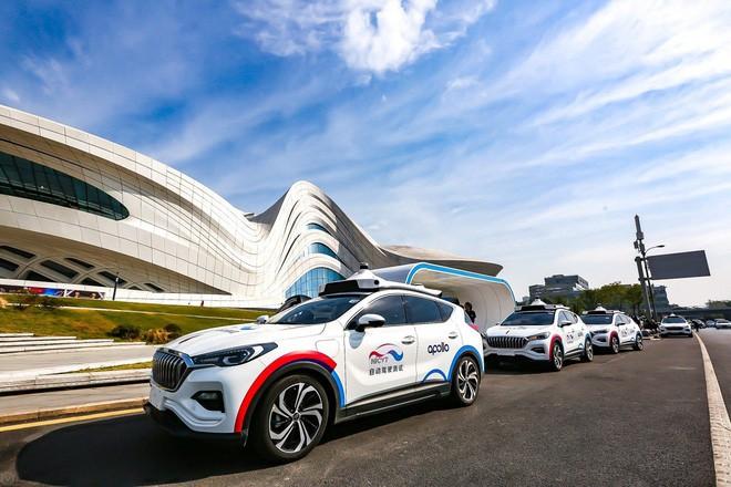 Không chịu thua Google, Alibaba và Baidu chính thức tham gia vào cuộc chạy đua máy tính lượng tử - Ảnh 2.