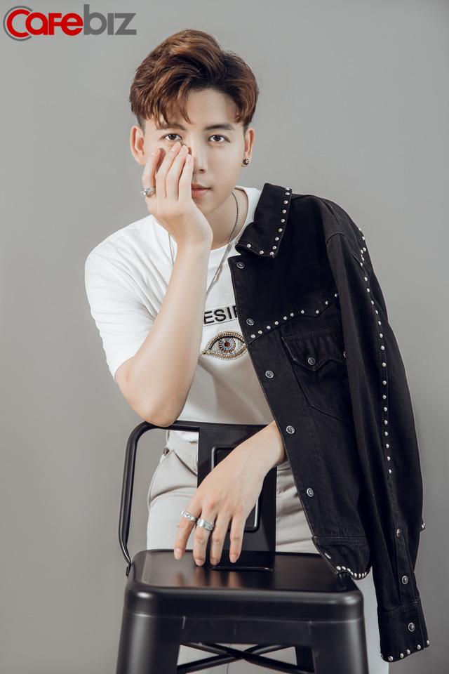 TikToker Bo Bắp - Chàng trai ngoại hình 20 nhưng suy nghĩ 30: Ngay từ khi còn ngồi ghế nhà trường, tôi đã biết mình muốn gì, phải bước bao nhiêu bước để đạt được mục tiêu - Ảnh 2.