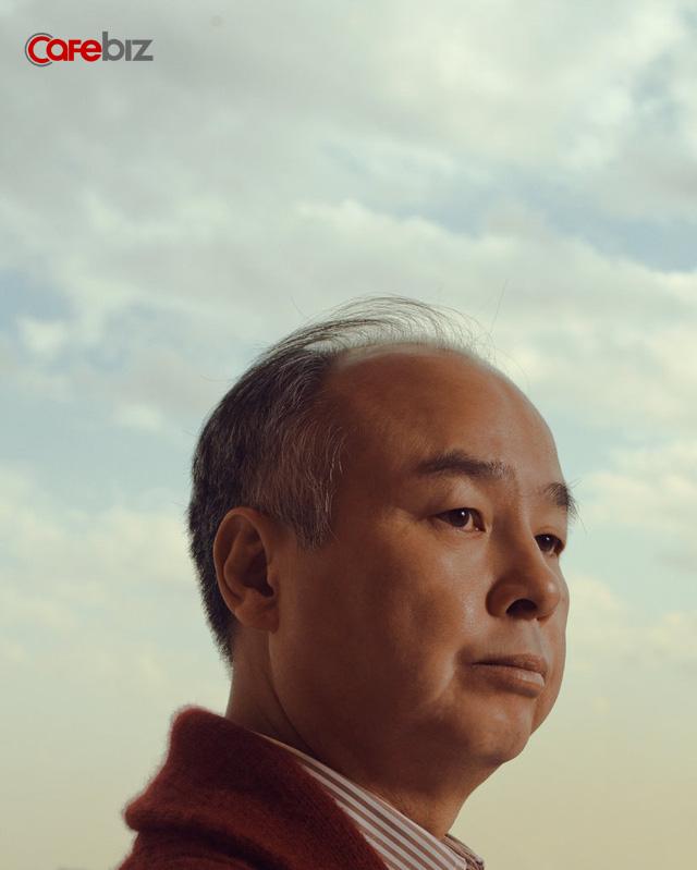 Quỹ 100 tỷ USD của Masayoshi Son và những cú liều khiến bao phận đời điêu đứng - Ảnh 3.