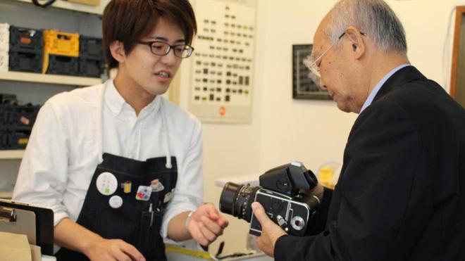 Những người Nhật retro giữa thời đại 5G: Công nghệ phát triển như vũ bão nhưng giới trẻ vẫn mải mê với những giá trị xưa cũ - Ảnh 8.