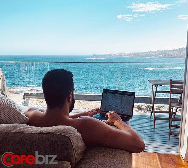 Khi sống ảo 'đào' ra tiền: Chụp ảnh triệu phú điển trai đăng Instagram, du lịch sang chảnh miễn phí, nhận lương 1,3 tỷ đồng - Ảnh 3.
