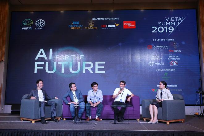 TS Vũ Duy Thức: Khát vọng xây startup kỳ lân trên đất Mỹ và ươm những hạt giống tốt nhất ở Việt Nam - Ảnh 11.