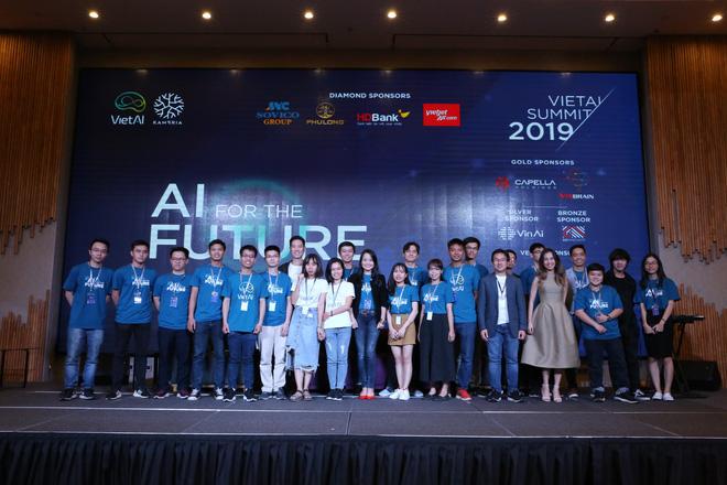 TS Vũ Duy Thức: Khát vọng xây startup kỳ lân trên đất Mỹ và ươm những hạt giống tốt nhất ở Việt Nam - Ảnh 12.