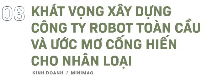TS Vũ Duy Thức: Khát vọng xây startup kỳ lân trên đất Mỹ và ươm những hạt giống tốt nhất ở Việt Nam - Ảnh 7.