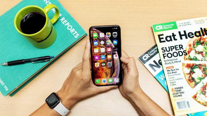 Chìa khóa trở lại thành công của Apple: thừa nhận iPhone đang lao dốc và điều đó chẳng làm sao cả! - Ảnh 4.