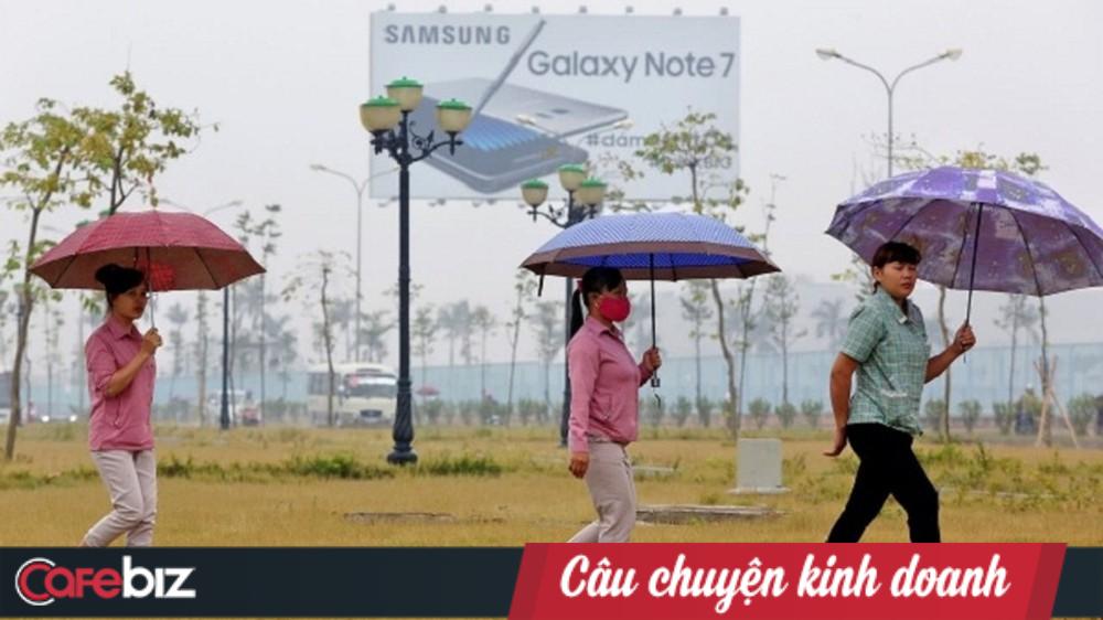 """3 câu chuyện quản trị tuyệt vời của chủ tịch Samsung Lee Kun Hee: Từ một DN kém xa Sony """"ngay cả radio cũng không sản xuất được"""", 10 năm sau trở thành tập đoàn tầm cỡ thế giới - Ảnh 2."""