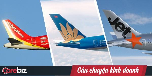 Các hãng hàng không Việt Nam đang sở hữu những dòng máy bay nào? - Ảnh 2.