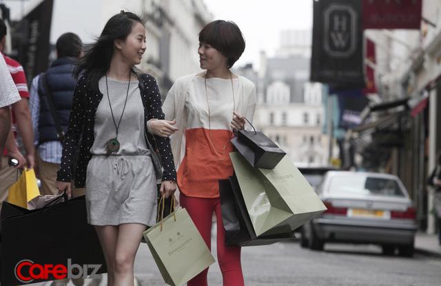 Trung Quốc vừa có một ứng dụng chấm điểm gần nửa tỷ thanh niên nước nhà: Điểm cao được ưu đãi từ việc làm, nhà ở, hẹn hò và thậm chí cả kết hôn - Ảnh 1.