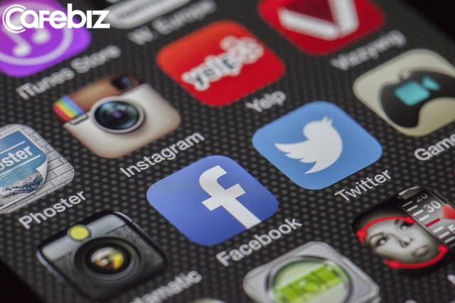 Chia sẻ cảm xúc qua mạng xã hội quá nhiều: Đó không phải là biểu hiện của người thành đạt - Ảnh 1.