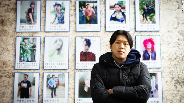 Chuyện lạ: Anh nông dân chăn lợn Trung Quốc kiếm 3.000 USD/tháng, có 5 triệu người theo dõi nhưng nổi tiếng không hề nhờ lợn - Ảnh 1.