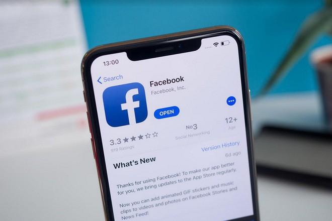 Chuyên bán dữ liệu người dùng nhưng Facebook lại vừa đệ đơn kiện một nhà phát triển vì làm điều tương tự - Ảnh 1.