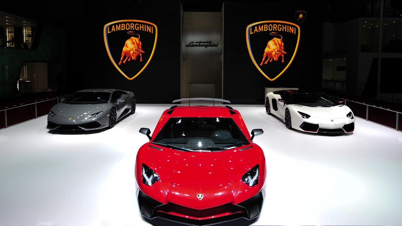 [Chuyện thương hiệu] Lamborghini: Từ hãng máy kéo thành huyền thoại siêu xe nhờ lời chế giễu của Ferrari - Ảnh 5.