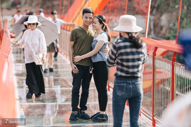 Tranh cãi xoay quanh yếu tố thẩm mỹ của cây cầu 5D đang gây sốt ở Mộc Châu: Khen đẹp thì ít nhưng chê bai sến súa, lạc lõng nhiều vô kể - Ảnh 27.