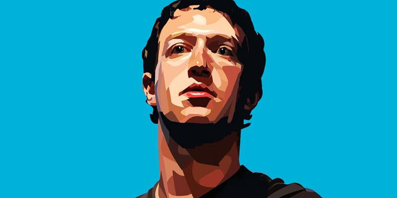 Hé lộ bí mật quyền lực của Mark Zuckerberg tại Facebook - Ảnh 2.