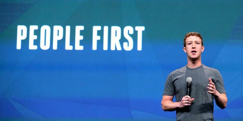 Hé lộ bí mật quyền lực của Mark Zuckerberg tại Facebook - Ảnh 1.