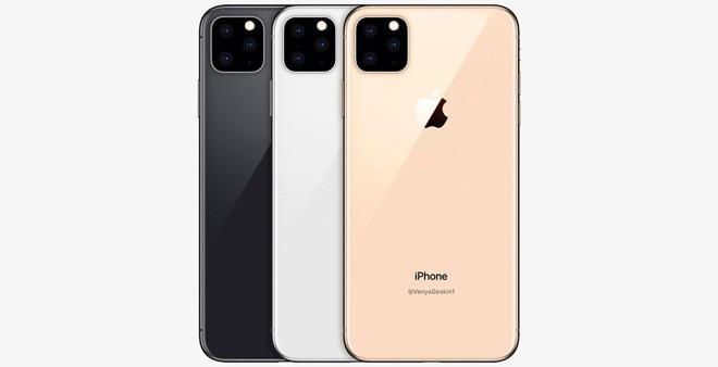 Thôi không còn nghi ngờ gì nữa, iPhone 2019 sẽ cực kỳ chán vì chính Tim Cook muốn thế - Ảnh 2.