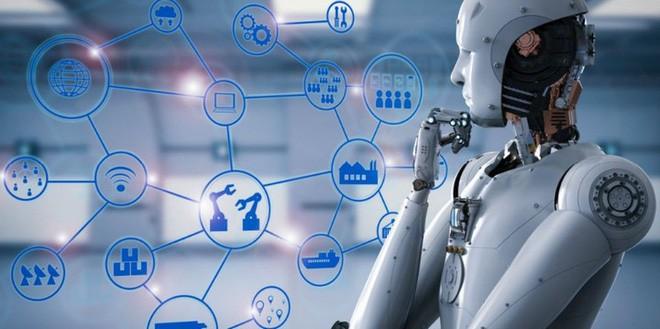 7 cơ hội việc làm mới đầy hấp dẫn hứa hẹn sẽ được tạo ra nhờ robot - Ảnh 3.